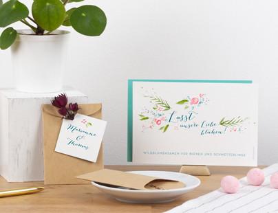 Die Vier Besten Gastgeschenke Zur Hochzeit